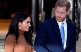 Ratu Inggris Adakan Rapat Krisis Harry & Meghan
