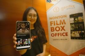 Genflix Fokuskan Distribusi Konten Lokal Indonesia