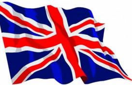 Ekonomi Inggris Terkontraksi di Tengah Upaya Pelonggaran BOE