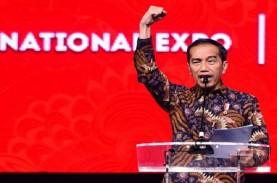 5 Terpopuler Nasional, Jokowi Undang Dunia Berinvestasi…