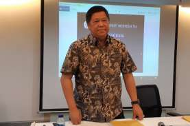 Kinerja 2019, Maha Properti Indonesia (MPRO) Bukukan…