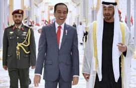 5 Berita Populer Ekonomi, Presiden Jokowi Bertemu Putra Mahkota Abu Dhabi & Sejumlah Penambang Nikel Setop Produksi