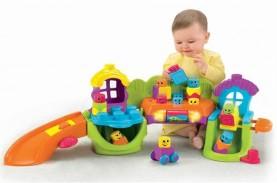 Tips Memilih Mainan yang Aman Untuk Anak