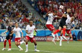 Milan Datangkan Kapten Timnas Denmark dari Sevilla