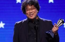 Parasite Film Korea Selatan Cetak Sejarah di Piala Oscar 2020