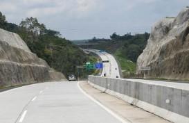 Tol Solo-Yogyakarta, Ruas Tamanmartani-Bokoharjo Dilengkapi Terowongan