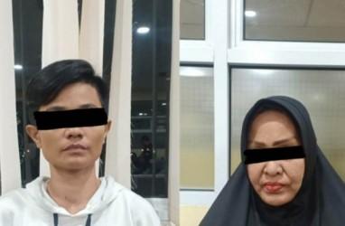 Waduh, Ibu dan Anak Kompak Buka Bisnis Prostitusi Berkedok Kos-Kosan di Kota Padang