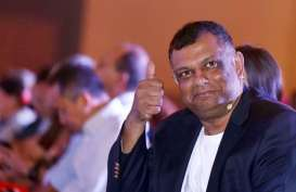 Setelah Facebook, Bos AirAsia Tony Fernandes Tutup Akun Twitter