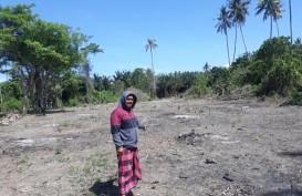 Sebagian Korban Tsunami Palu Melunak, Setuju Relokasi Mandiri