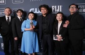 Parasite Simbol Baru Kejayaan Korea di Hollywood