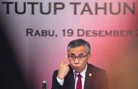 Temui Presiden Jokowi, Ketua OJK : Tidak Khusus Bahas Jiwasraya dan Asabri