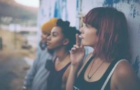 Riset : Ada Hubungan antara Merokok dan Depresi