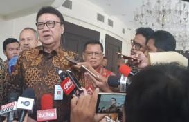 Tjahjo Kumolo Sebut Pemerintah Kaji Perubahan Skema Pembayaran Pensiun PNS, TNI, dan Polri