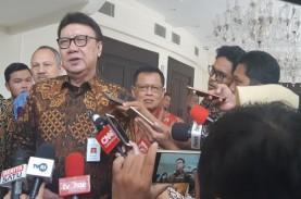 Tjahjo Kumolo Sebut Pemerintah Kaji Perubahan Skema…