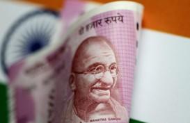 Ekonomi India Dulu Melaju Tercepat, Kini Tersendat Stagflasi