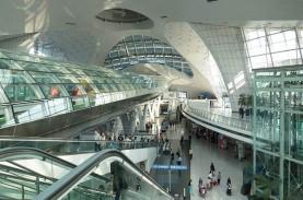 Pengelola Bandara Incheon Siap Berbagi Pengalaman…