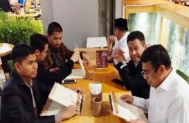 Bertemu WNI yang Menjadi Imam Masjid di Dubai, Menag Fachrul Razi : Jaga Nama Baik Indonesia