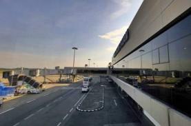 AP I Siapkan Bandara Hang Nadim Jadi Hub Internasional