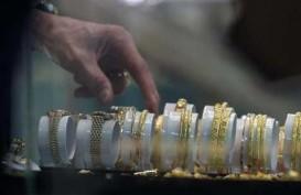 Penjual Perhiasan Terbesar Kedua Dunia Menutup Tokonya di Hong Kong