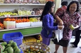 Penjualan Eceran di Medan dan Denpasar Lesu