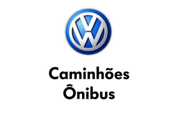 Logo VW Brasil - twitter