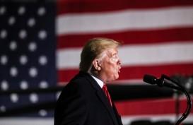 DPR AS Lakukan Voting untuk Dakwaan Pemakzulan Trump Hari ini