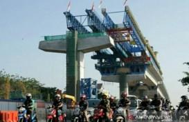 Juli 2020, Pembangunan Tol Layang Pettarani Rampung