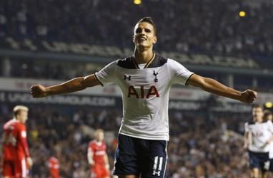 Tottenham & Newcastle Lolos ke Putaran Keempat FA Cup