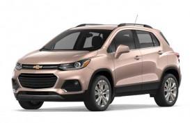 Efek Cuci Gudang, Penjualan Chevrolet Melejit
