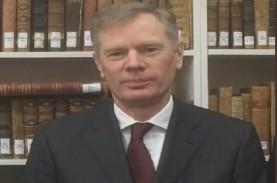 Dubes Inggris Diminta Tinggalkan Iran