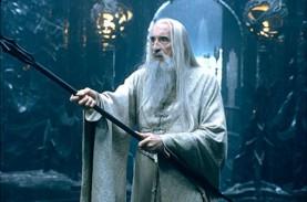 Amazon Umumkan Para Pemain Serial Lord of the Rings