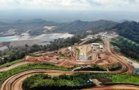 Revisi Nilai Kompensasi Wilayah Pertambangan Mendesak