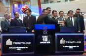 Triniti Land (TRIN) Berburu Marketing Sales hingga Rp900 Miliar