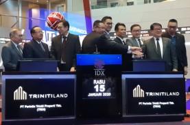 Triniti Land (TRIN) Berburu Marketing Sales hingga…