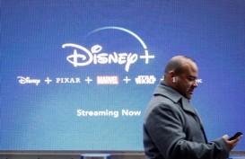 Aplikasi Disney Plus Telah Diunduh Lebih Dari 40 Juta Kali