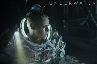 Fakta Menarik Kristen Stewart di Balik Pembuatan Film Underwater