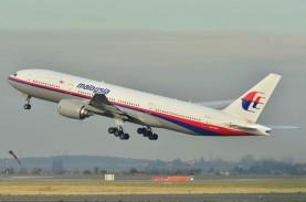 Malaysia Airline Tunda Penerimaan Kiriman Boeing 737…