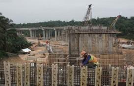 Pemutakhiran Pemantauan Kondisi Jembatan Mutlak Diperlukan