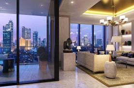Apartemen Ini Dijual Mulai Harga Rp23 Miliar, Banyak…
