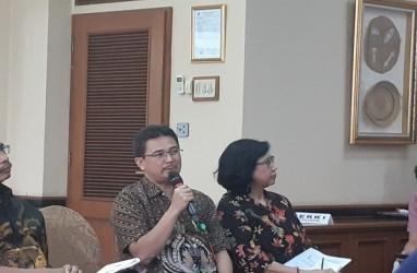 Kasus Pertama Paru-paru Bocor Akibat Vape Ditemukan di Indonesia