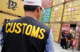 Penerimaan Bea Cukai Gresik Terealisasi Rp689,33 Miliar