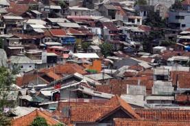 Tingkat Ketimpangan Pengeluaran Penduduk Jateng Melemah
