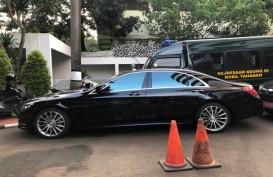 Kejagung Sita Mobil Mewah dan Harley Milik Tersangka Hendrisman Rahim