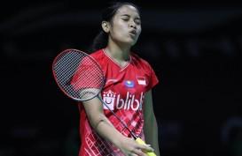 Tunggal Putri Indonesia Langsung Habis di Babak Pertama Indonesia Masters