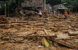 Kondisi Alam di Lebak Rusak Parah Akibat Alih Fungsi Hutan dan Tambang Ilegal