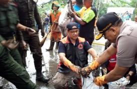Survei Penanganan Banjir Anies dan Ahok, Ini Kata Warga