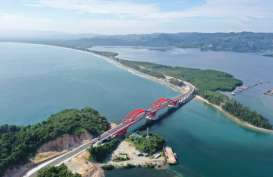 PERAWATAN INFRASTRUKTUR : Ketahanan Jembatan Pun Harus Dimonitor