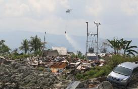 Kelurahan Petobo Bakal Dihilangkan dari Palu