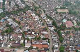 Setelah Banjir Jakarta, Tarif Premi Asuransi Bencana Belum Naik