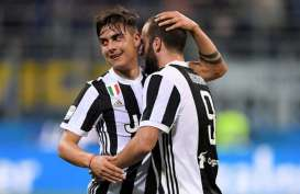 Pesta Gol, Juventus & Milan Lolos ke Perempat Final Coppa Italia